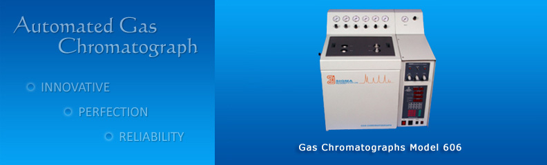 Gas Chromatographs