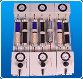 GAS CONTROL & PURIFICATION PANELS
